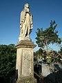 Cmentarz parafialnhy w Ożarowie 3.jpg