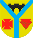 Coat of Arms of Cherniveczkiy raion.png