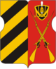 Coat of Arms of Dorogomilovo (municipality in Moscow).png