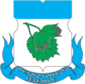 Coat of Arms of Northern Orekhovo-Borisovo (municipality in Moscow).png