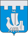 Coat of Arms of Podosenovsky district.png