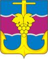 Coat of Arms of Temryuk rayon (Krasnodar krai).png
