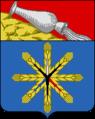 Coat of Arms of Verhnyaya Khava (Voronezh oblast).png