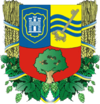 Coat of arms of Zhytomyr Raion