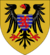 Coat of arms emperor Henri VII