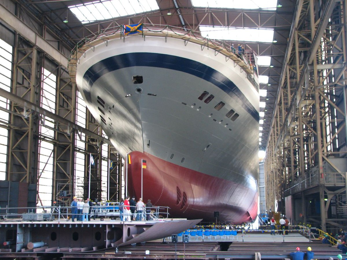 Flensburger Schiffbau