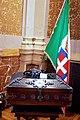 Cofano portabandiera RN Eugenio di Savoia.jpg