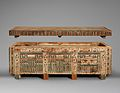 Coffin and Mummy of the Estate Manager Khnumhotep MET DP342608.jpg