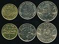 Coins of the Equatorial Guinean Ekwele.jpg