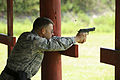 Col. Gregory Lengyel shooting M9.jpg
