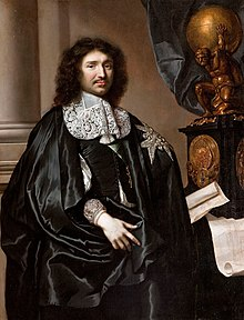 Jean-Baptiste Colbert - Wikipedia, the free encyclopedia