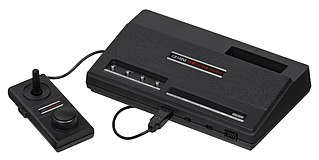 Coleco Gemini Second generation video game console