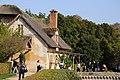 Colombier du hameau de la Reine, Versailles 001.JPG
