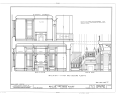 Colonel Walter Gresham House, 1402 Broadway, Galveston, Galveston County, TX HABS TEX,84-GALV,26- (sheet 11 of 11).png