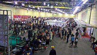 Fan convention