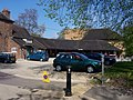 Compass Theatre, Ickenham - April 2011.JPG