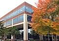 Compassus corporate headquarters building in Brentwood, Tennessee.jpg