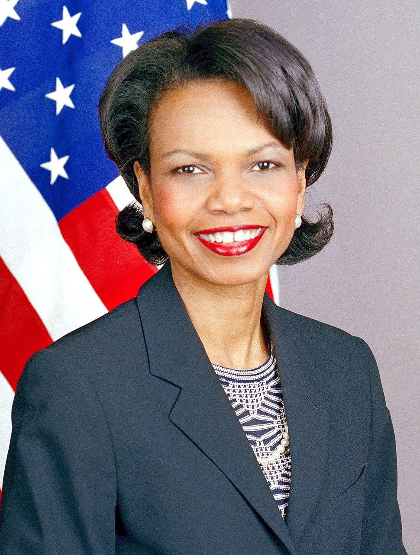 Condoleezza Rice cropped