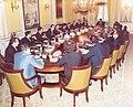 Consejo de Ministros presidido por Adolfo Suárez (1980-09-09).jpg