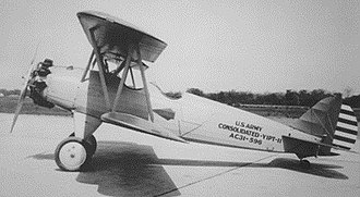 Consolidated PT-11 - Consolidated Y1PT-11