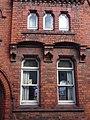 Constitutional Club (now Conservative Club) Heigad (Highgate) Dinbych, Denbigh, Cymru, Wales 05.jpg