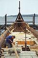Construction d'un drakkar a Roskilde.jpg