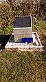 Contalmaison, monument au 12e bataillon de Manchester 2.jpg