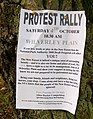 Controversy over New Forest Management Plan - geograph.org.uk - 989406.jpg