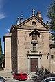Convento de las Carmelitas Descalzas de San José - 01.jpg