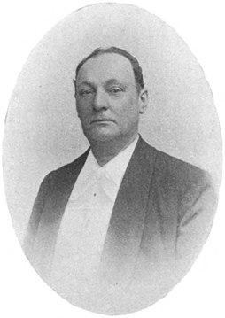 Cornelis Pierre Thibault Bigot - Onze Tooneelspelers (1899) (1)