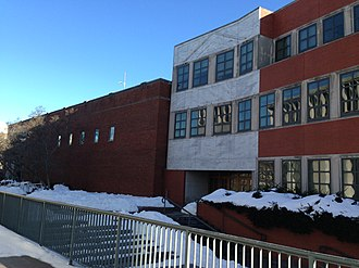 Liechtenstein Institute on Self-Determination - Bendheim Hall, Princeton University