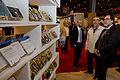 Coscia en la inauguración del Salón del Libro de París 2014 (13298864944).jpg