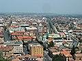 Cosenza Panorama Città nuova - panoramio.jpg