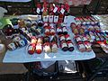 Country fair, fruit and vegetable pastes, Martirok Square, 2016 Bonyhad.jpg