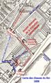 Couvents des Minimes et de la Visitation de Chaillot sur carte des chasses du roi de 1808.png