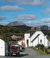 Craighouse - a view of the main road - geograph.org.uk - 568084.jpg