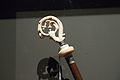 Crosier of Abbot St Godehard, 11th c, exh. Benedictines NG Prague, 150725.jpg