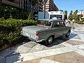Cuerpo Nacional de Policía (España), automóvil SEAT 1500, PMM 1960 (43139392880).jpg