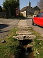 Culvert, Holne - geograph.org.uk - 1216975.jpg
