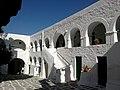 Cyclades Paros Langovardas Monastere Cellules - panoramio.jpg