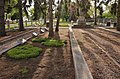 Dévaványa, Hungary – Cemetery of Soviet soldiers 02.jpg