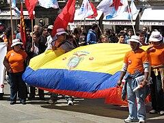 Día do traballo. Santiago de Compostela 2009 58.jpg