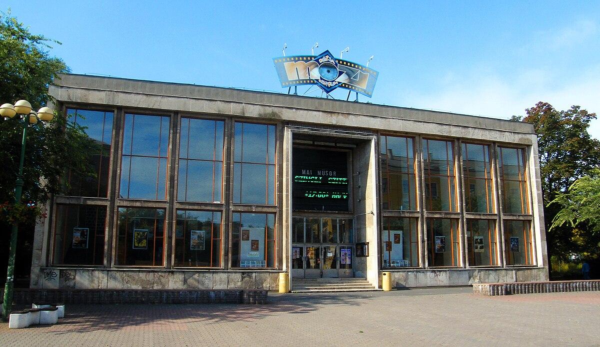 Cinema of Hungary - Wikipedia
