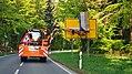 D-BW-KN-Eigeltingen - Zeichen 439 an der K6110 Reinigung 003.jpg