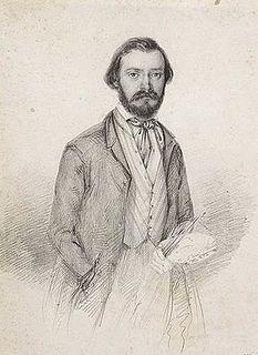 Domenico Induno Italian painter (1815-1878)