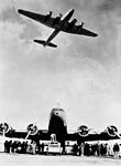DDL, Fw 200 (OY-DAM) flying.jpg