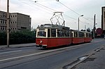 DDR GVB, Straßenbahn in Gera, DDR. (5993685206).jpg