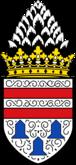 Wappen der Stadt Kronberg im Taunus