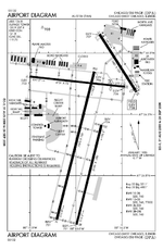 Page Field furthermore DuPage Airport together with Wiring Diagram For 1996 Club Car Golf Cart further Watch as well Instrument approach. on aircraft navigation diagram