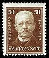 DR 1927 406 Paul von Hindenburg Nothilfe.jpg